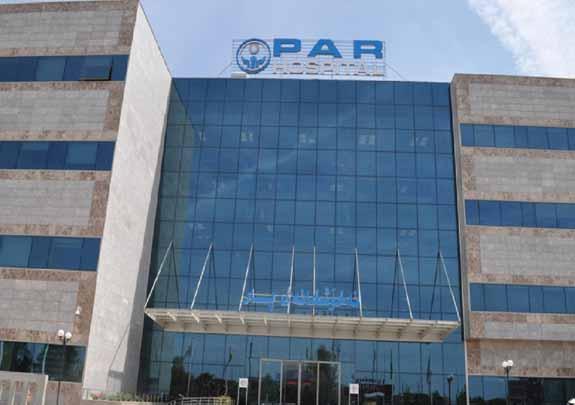PAR Hospital