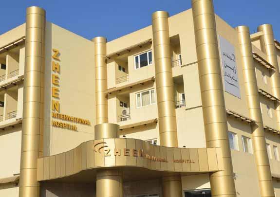 ZHEEN Hospital